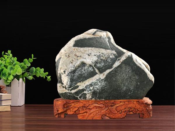 小型奇石-2